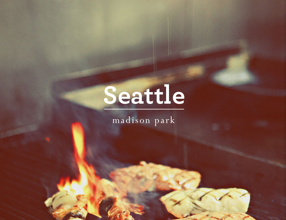 Seattle Madison Park Location - BeachHouse bar + grill restaurants Kirkland, Madison Park Seattle